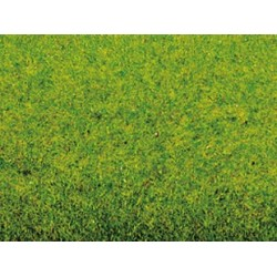 "Tapis Gazon Printemps / Grass Mat ""Spring Meadow"", 300 x 100 cm"