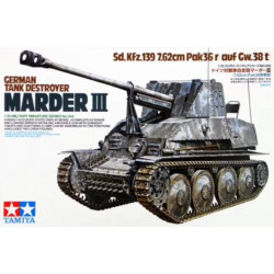 Marder III 1/48