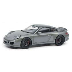 Porsche 911 Carrera GTS Coupe (991.1), gris 1/18
