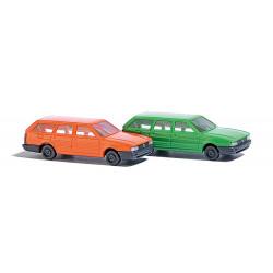 Set de 2 VW Passat N