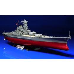 Cuirrassé japonais Yamato / Japanese Battleship Yamato 1/350