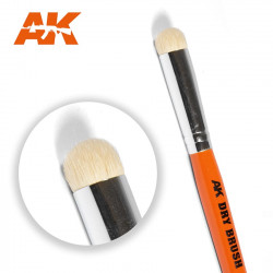 Pinceau Dry Brush