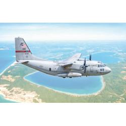 C-27A SPARTAN / G.222 1/72