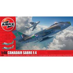 Canadair Sabre F.4 1/48