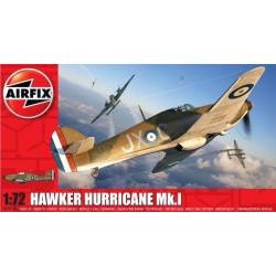 Hawker Hurricane MK. I 1/72