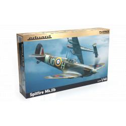 Spitfire Mk.IIb , Profipack 1/48