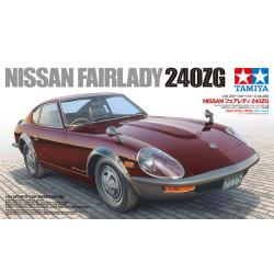Nissan Fairlady 240ZG 1/24