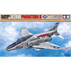 F-4B Phantom II 1-48
