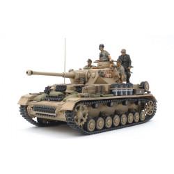 Panzerkampfwagen IV Ausf.G. Sd.Kfz.161/1