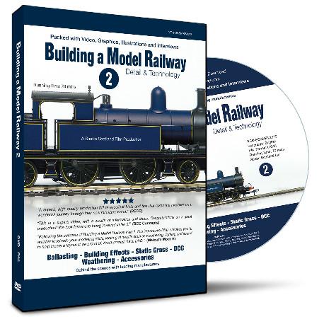 Building a Model Railway Detail & Technology