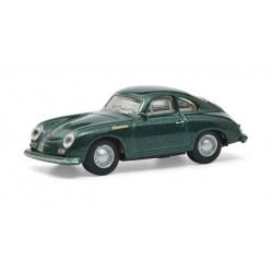 Porsche 356A Coupé VERT, H0