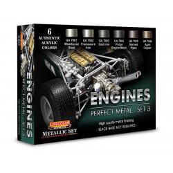 Engines Perfect Metal-Set-3