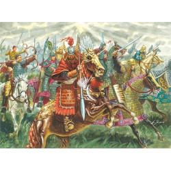 Chinese Cavalry 1/72