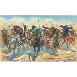 Arab Warriors 1/72