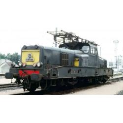 Locomotive Electrique / Electric Locomotive Class BB 12000 DCC Son