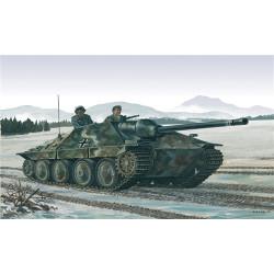 Jagdanzer 38(t) Hetzer 1/72