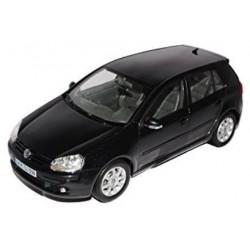 Volkswagen VW Golf V, 5 portes, noir
