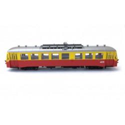 52792 PIKO Autorail Brossel Rh 554 SNCB Ep IV