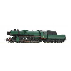 Steam locomotive 26.101, PFT-TSP H0 V-VI