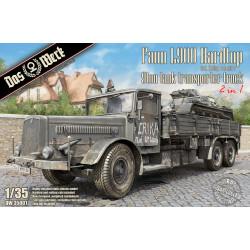 Faun L900 Hardtop 1/35