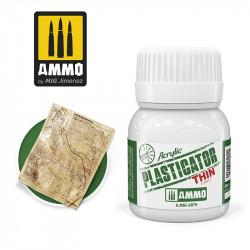 Plasticator Fin / Thin, 40ml
