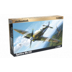 Spitfire Mk.VIII, Profipack 1/48