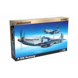 P-51K Mustang, Profipack 1/48