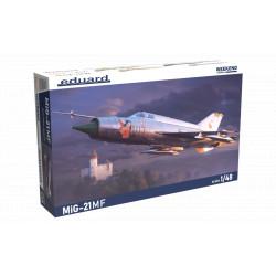 MiG-21MF, Weekend edition 1/48