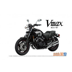 Yamaha 4C4 Vmax 2007 1/12