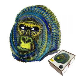 Le Gorille King