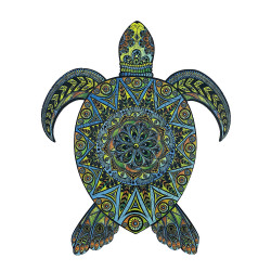 Tortue Tropicale