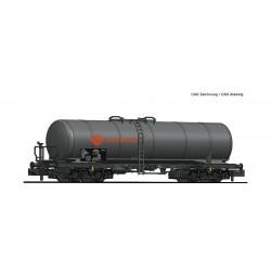 Wagon-citerne, SNCB N