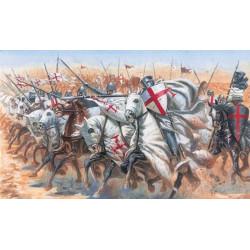 Templar Knights 1-72