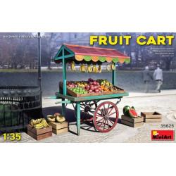 Fruit Cart 1/35