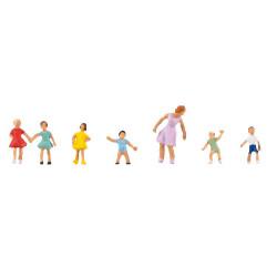 Excursion du jardin d'enfants / Kindergarden excursion N