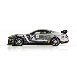 Ford Mustang GT4, Academy Motorsport 2020