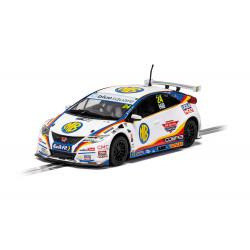 Honda Civic Type-R NGTC, Jake Hill 2020