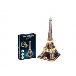 Tour Eiffel, Edition LED