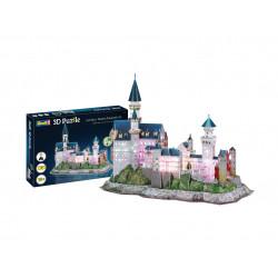 Chateau de Neuschwanstein Castle, LED Edition