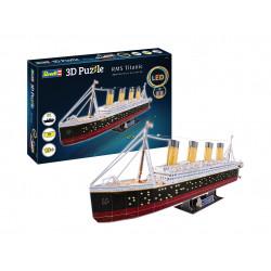 Titanic, Edition LED