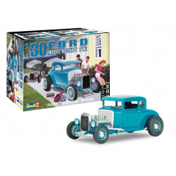 Ford Model A Coupe 2'N1, 1930 1/25