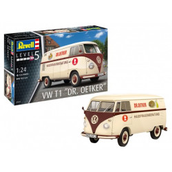 """VW T1 """"Dr. Oetker"""" 1/24"""