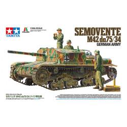 Semovente M4275/34 1/35