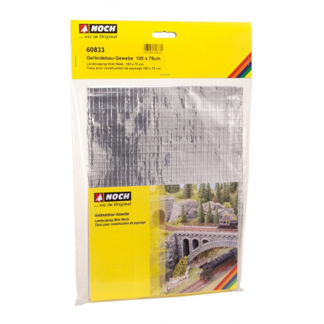 Tissu pour construction paysage / Landscaping Wire Mesh