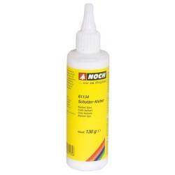 Colle pour ballast / Ballast glue, 130 gr