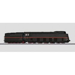 Locomotive à grande vitesse, Série 05