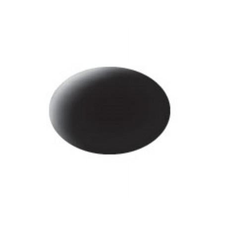 N° 08 Noir / Black Mat RAL 9011