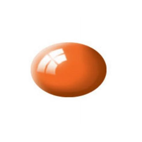 N° 30 Orange Brillant / Orange Gloss