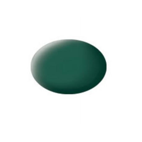 N° 48 Vert / Dea Green Mat RAL 6028