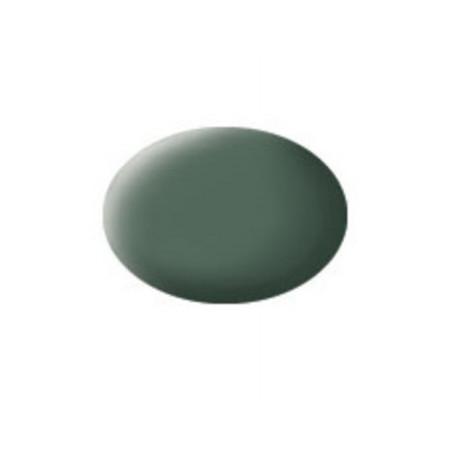 N° 67 Gris Vert / Greenish Grey Mat RAL 7009